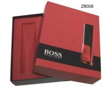 Boss Perfume Box