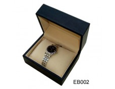 Wooden Watch Gift Boxes with Pillow