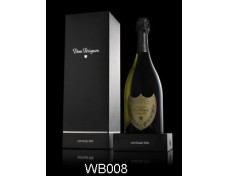 Champagne Packaging Boxes