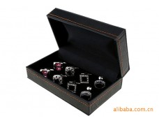 Cuff-link Packaging Boxes