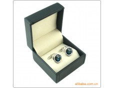 Cuff-link Boxes