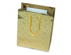 Gloss printing paper bags