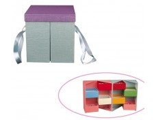 Novel Jewellry Storage Boxes
