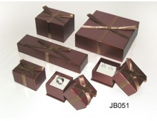 Small Decorative Jewelry Boxes