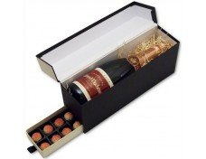High Quality cardboard Wine Box