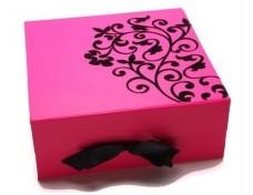 decorative present box