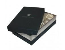 cardboard memorial box