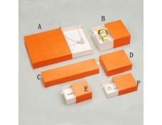 artistic paper box