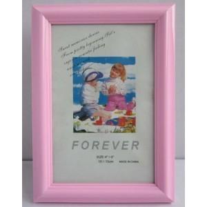 Pink Photo Frames
