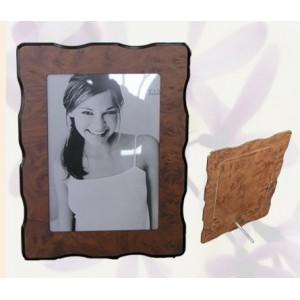 Gloss Wooden Photo Frames