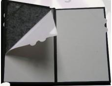 High Quality 5x7 -20 Photos Peel and Stick Photo Album