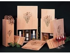 paperboard wine box