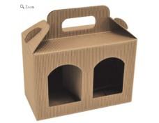 2 Jar Handing Box